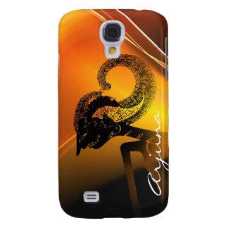 Wayang Arjuna Samsung Galaxy S4 Cover