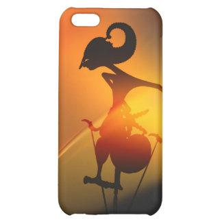 Wayang Arjuna iPhone 5C Covers