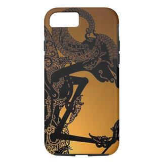 Wayang iPhone 7 Case