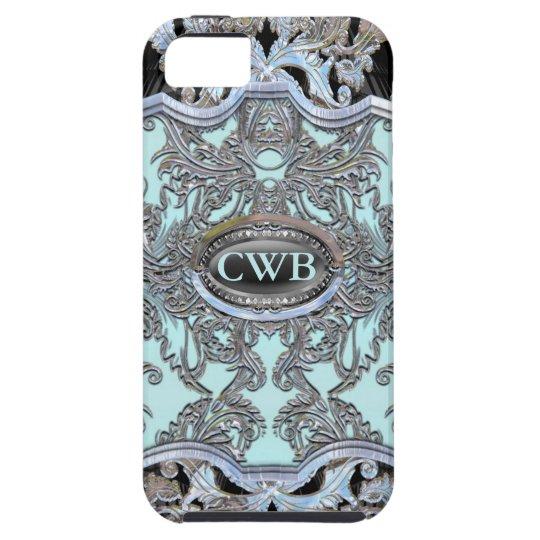 Wayde Brooke iPhone SE/5/5s Case