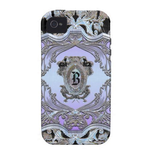 Wayde Hill Romance Case-Mate iPhone 4 Cover