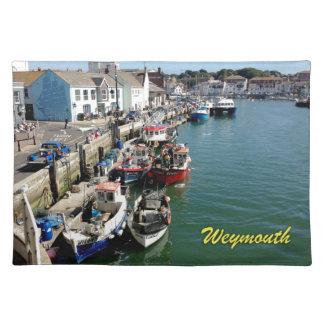 ¡Waygood Weymouth! Mantel Individual