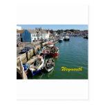 ¡Waygood Weymouth! Postal