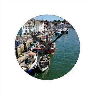 ¡Waygood Weymouth! Relojes De Pared
