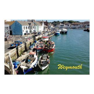 Waygood Weymouth! Stationery