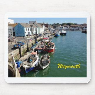 ¡Waygood Weymouth! Tapetes De Raton