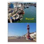 ¡Waygood Weymouth! Tarjeta