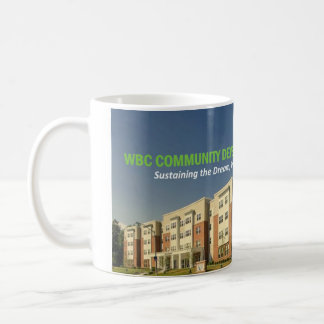 Wayland Village Mug