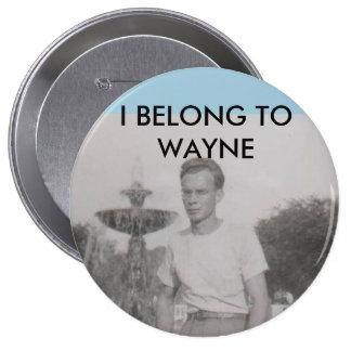 Wayne Button
