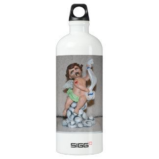 Wayne, Cherub of Heartbreak and Disenchantment SIGG Traveler 1.0L Water Bottle