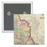 Wayne, condados de Pike Pin Cuadrado