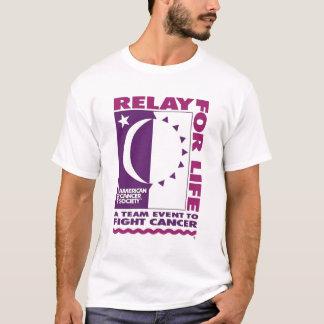 Wayne HS Relay For Life T-Shirt
