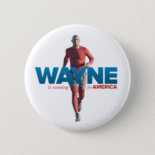Wayne Messam is running for president Button