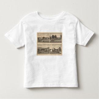 Waynesboro, Augusta County Toddler T-shirt