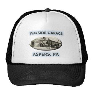 Wayside Garage Trucker Hat