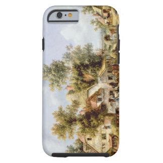 Wayside Inn Tough iPhone 6 Case