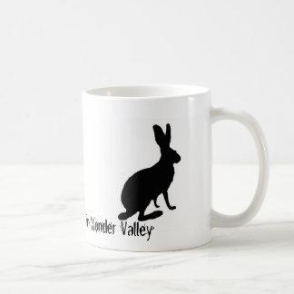 Wayward Jack Rabbit in Wonder Valley Mug