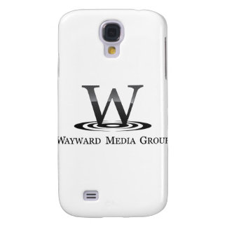 Wayward Media Group Merchandise Galaxy S4 Case