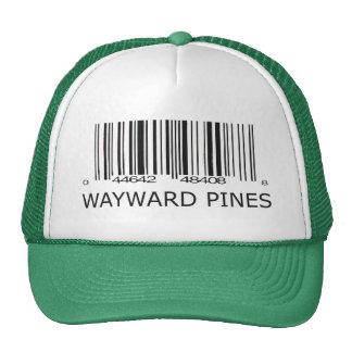 Wayward Pines Resident Hat