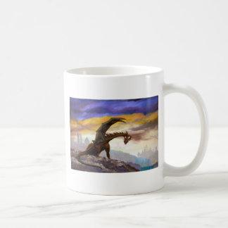 Wayward Wyvern Coffee Mug