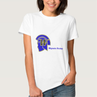 Wayzata Hockey T-shirt