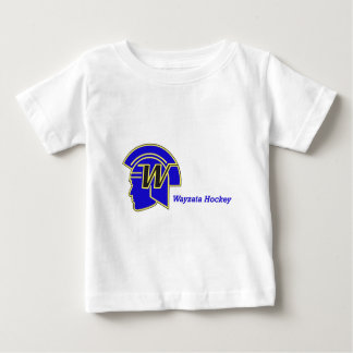 Wayzata Hockey Tee Shirt