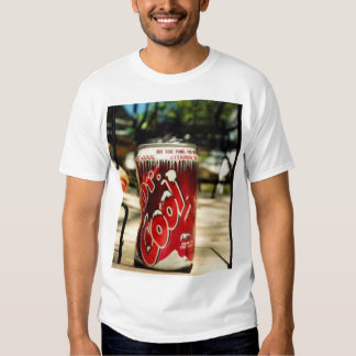 wazup cool t-shirt