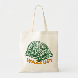 Wazzup - Budget Tote