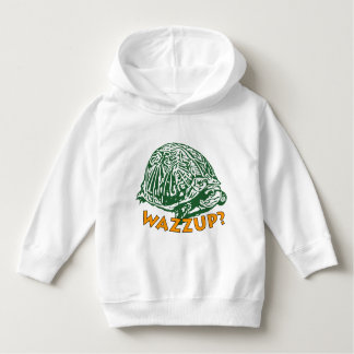 Wazzup - Toddler Pullover Hoodie