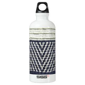 wb Artisanware Knit SIGG Traveler 0.6L Water Bottle