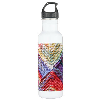 wb Artisanware Knit Stainless Steel Water Bottle