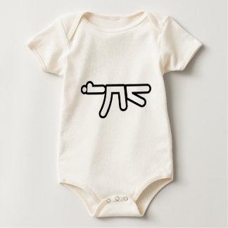 WB BabyGrow de AK Mamelucos