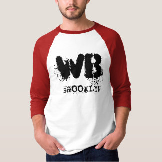 WB Brooklyn T-shirt