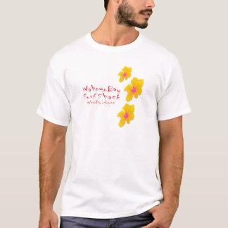 WB Hibiscus T-Shirt
