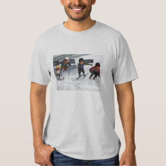 WB Skicross Team Shirt