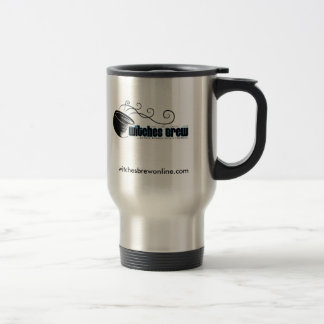 WB Travel Mug