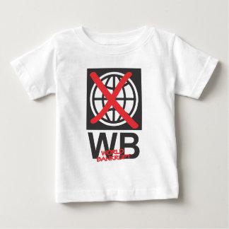 WB  World Bankrupt Baby T-Shirt