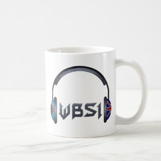 WBSI [What did the Brit Say to the Indian] gear Coffee Mug