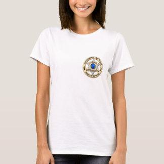 WBTB Southern California Auxiliary # 3 T-Shirt