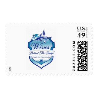 wbtb TRADEMARK Postage Stamp