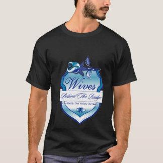 wbtb TRADEMARK Solid logo T-Shirt