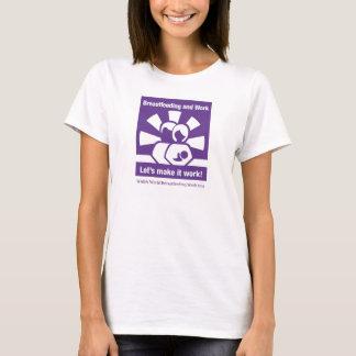 WBW15 Basic T-Shirt (English)