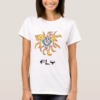WC2K8, FLY T-Shirt