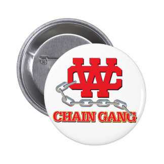 WC Chain Gang Button (Round)
