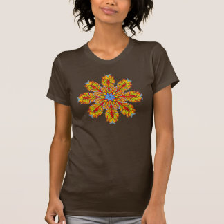 WC-Feather Tee Shirt