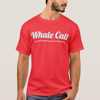 WC RED T-Shirt
