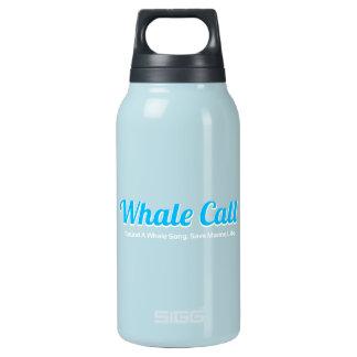 WC WaterBottle Blue Insulated Water Bottle