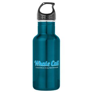 WC WaterBottle Blue Water Bottle