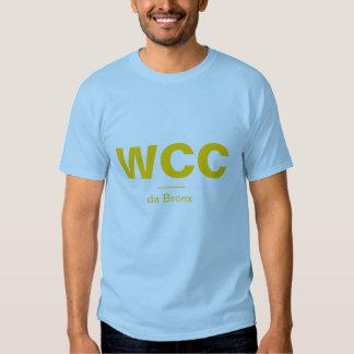 WCC-da Bronx Tee Shirt