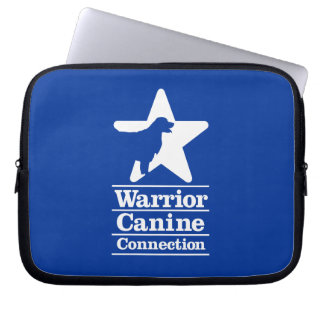 WCC laptop sleeve